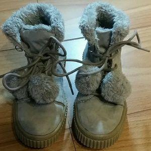 Girls Gap boots size 13